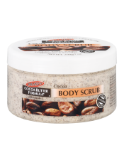 Cocoa Body Scrub