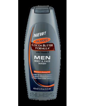MEN Body & Face Wash