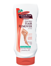 Cocoa Butter Hair Remover for Body