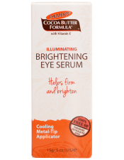 Illuminating Brightening Eye Serum