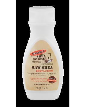 Raw Shea Body Lotion