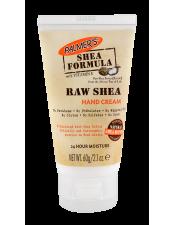 Raw Shea Hand Cream