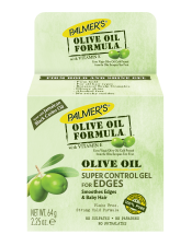 Super Control Gel for Edges
