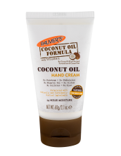 Coconut Oil Hand Cream