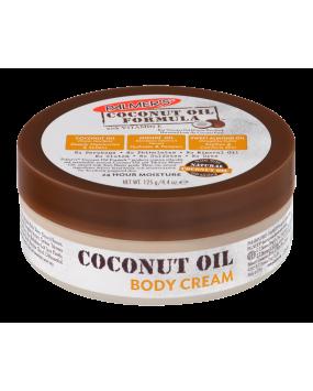 Coconut Oil Body Cream