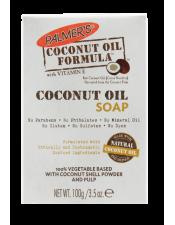 Savon à l'huile de noix de coco