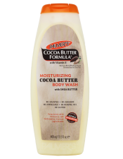 Moisturizing Cocoa Butter Body Wash