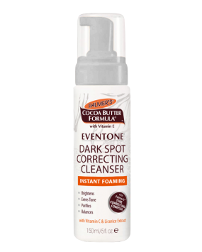 Eventone Dark Spot Correcting Cleanser