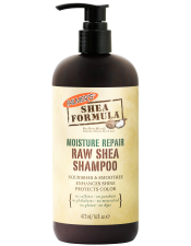 Moisture Repair Raw Shea Shampoo