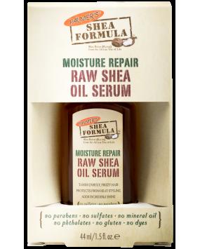 Moisture Repair Raw Shea Oil Serum