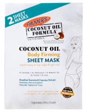 Body Firming Sheet Mask